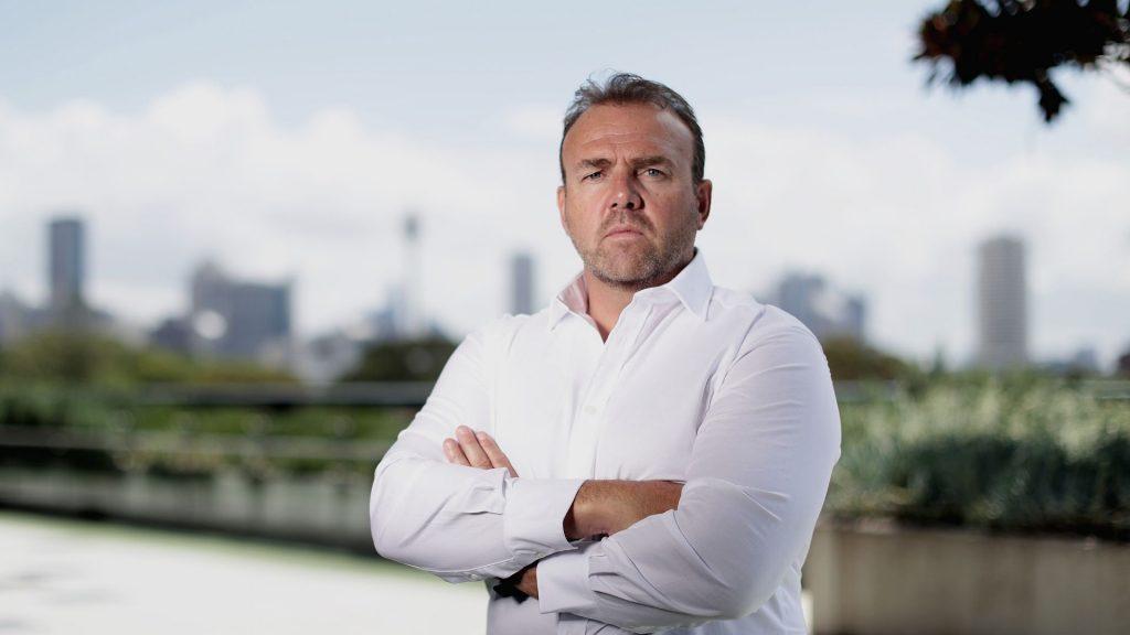Super Rugby still under construction says Marinos
