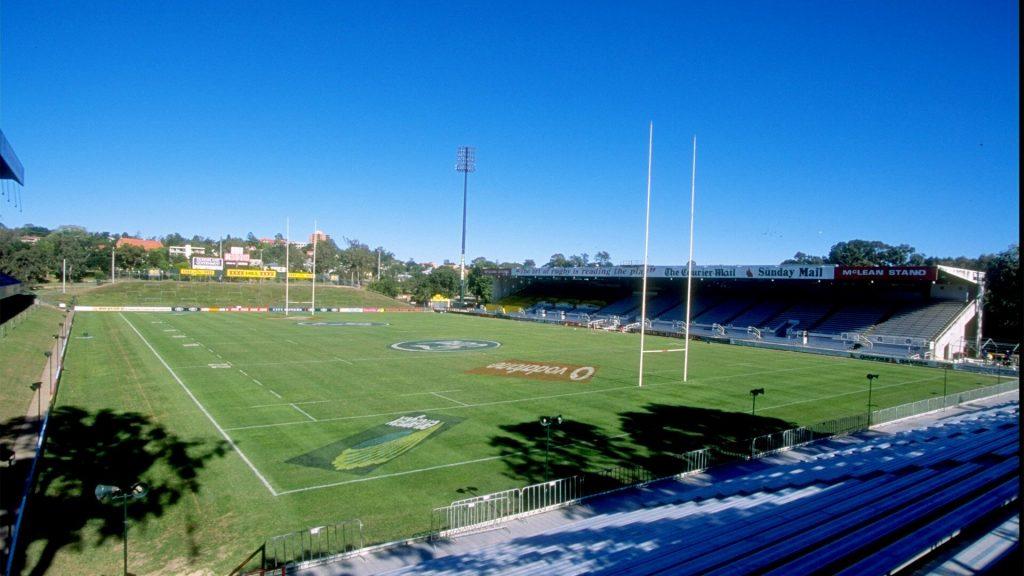 Brisbane gets the nod - reports