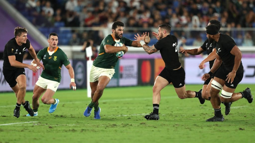 Rugby Champs in chaos as All Blacks cancel Tests against Boks