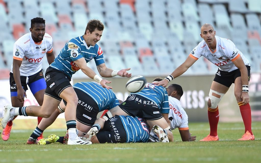 Cheetahs stay alive with win in Bloem thriller