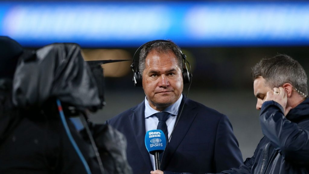 Rennie questions new World Rugby contact guidance