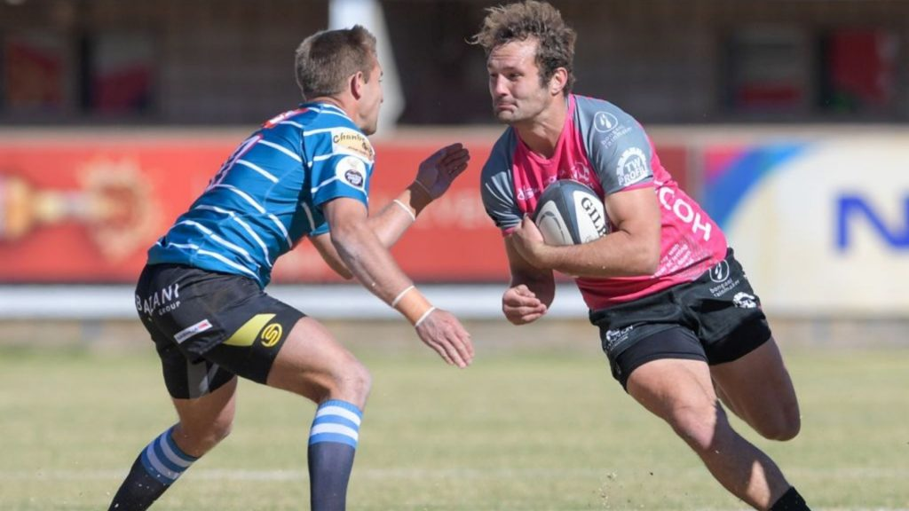 Kimberley draw sees Griquas advance to play-offs