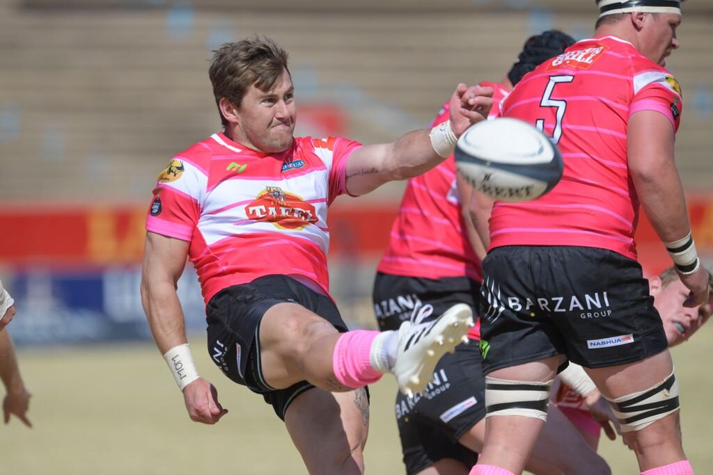 Griquas outplay WP in Kimberley