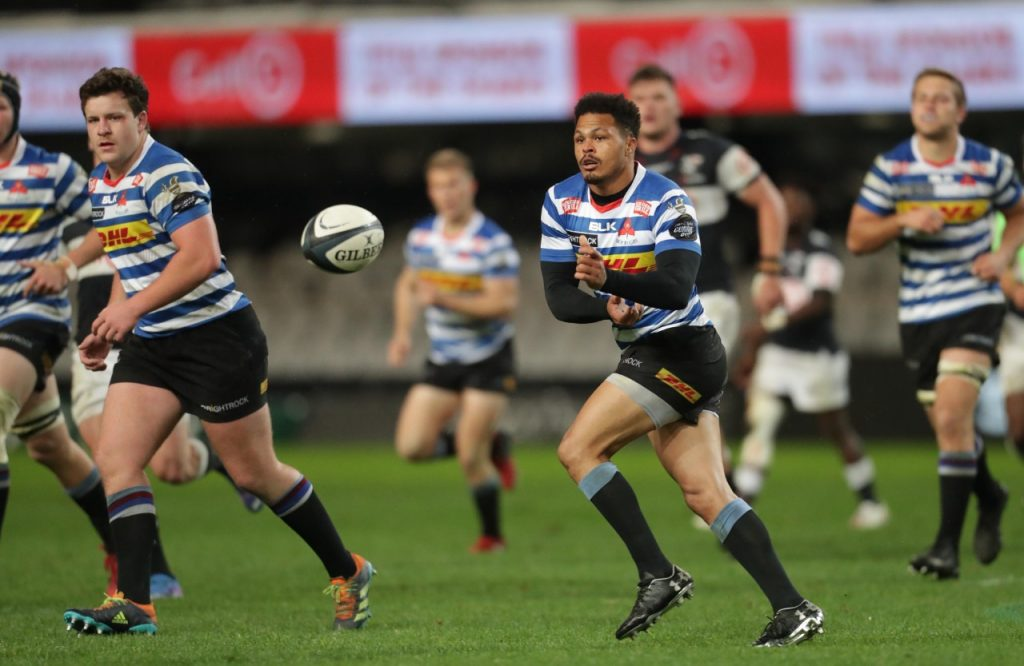 The passion province must reproduce at Loftus
