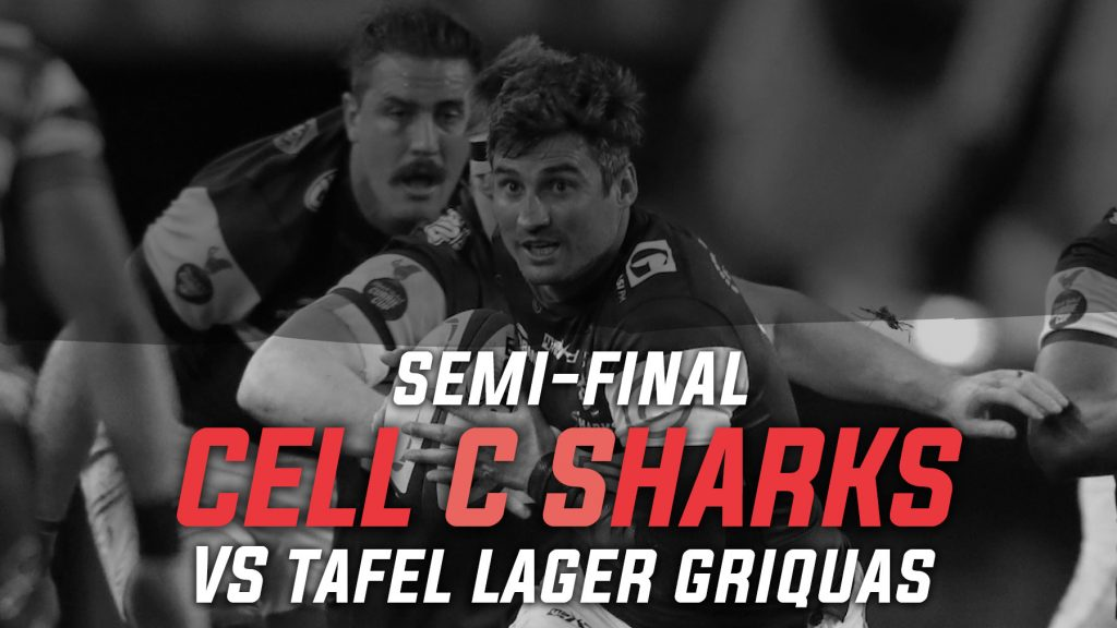 Cronje: Why Sharks are different to other SA teams