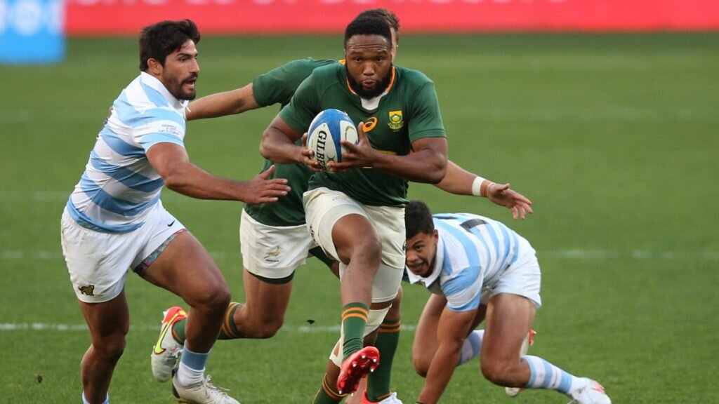 VIDEO: Lukhanyo Am's brilliant try-saving steal