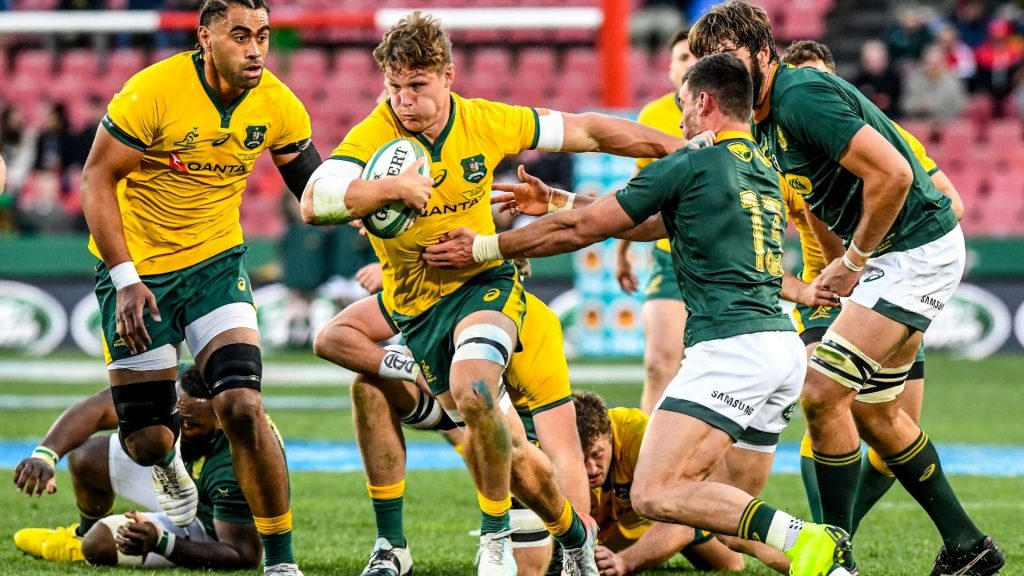 Boks out to spoil Hooper's party