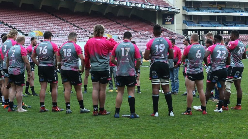 It's all change for high-flying Pumas