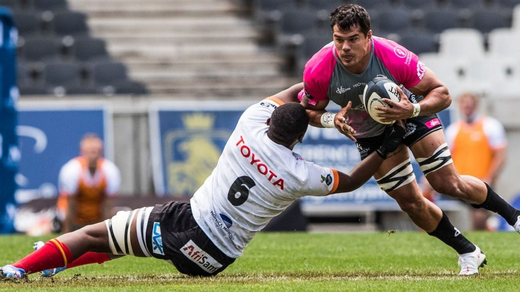 Cheetahs coach questions penalty count in Nelspruit loss