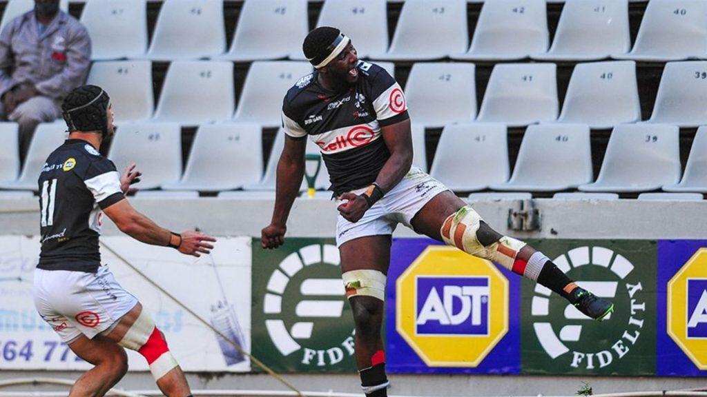 New coaches make immediate impact in Durban