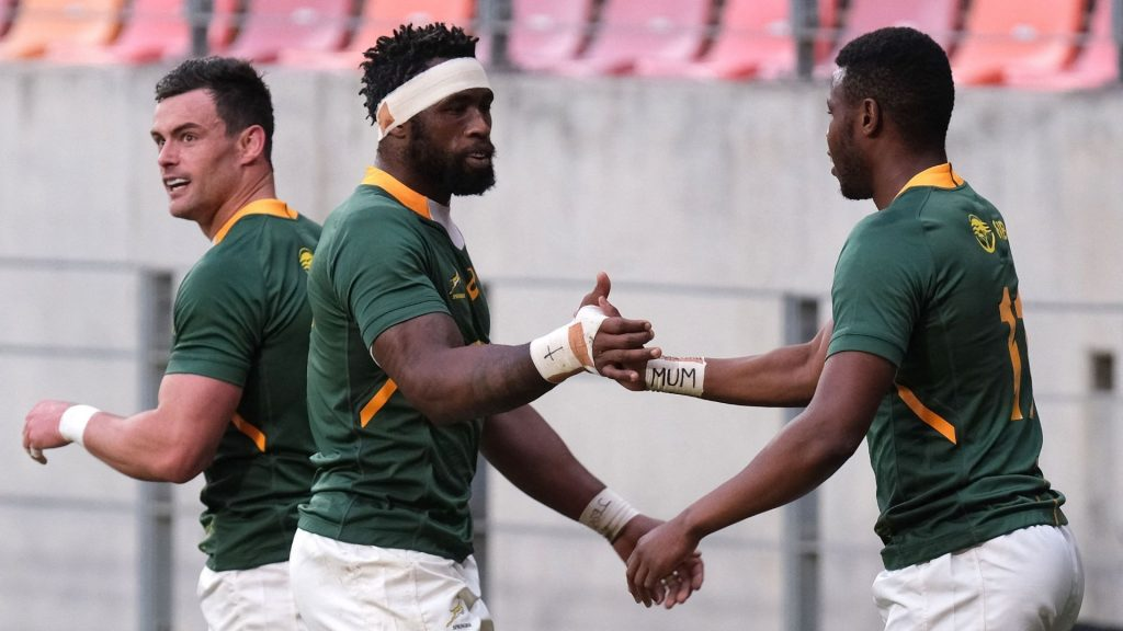 SA Rugby ready to host remainder of Rugby Champs