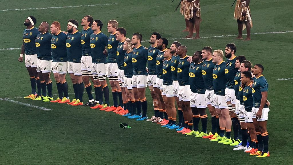 South Africa v British and Irish Lions - Teams and Predictions