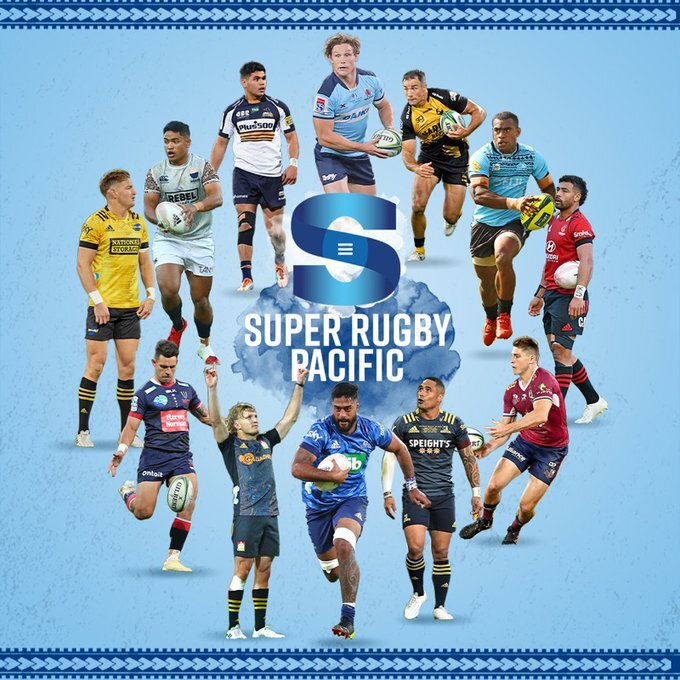 Super Rugby Pacific 2