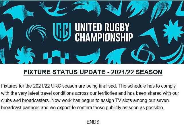 URC-statement