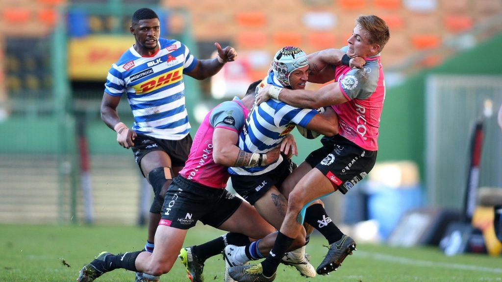 Pumas dent WP's play-off hopes in dramatic draw