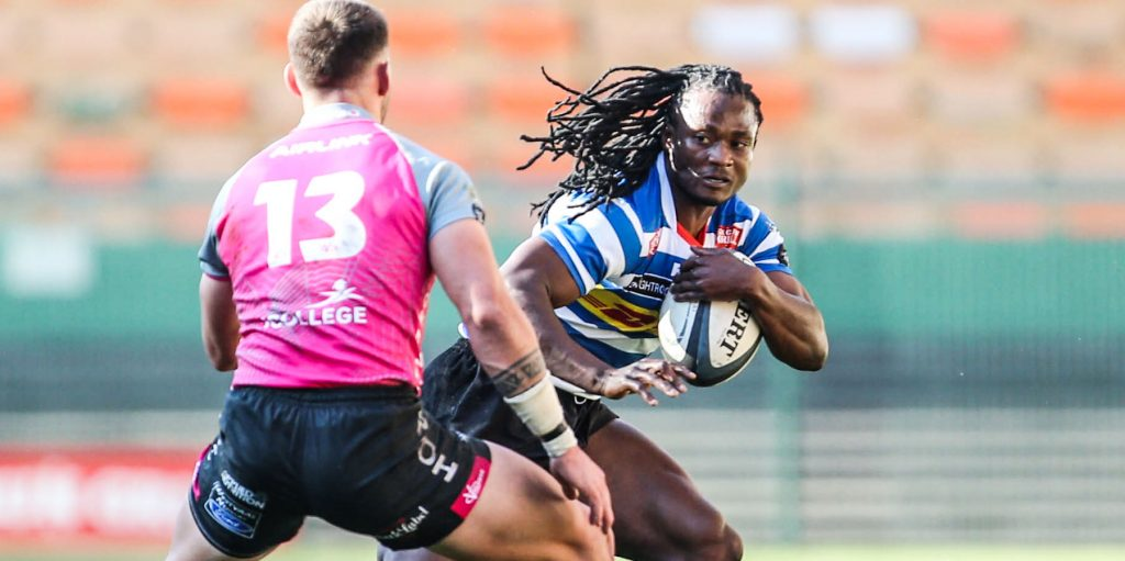 Currie Cup road to the play-offs