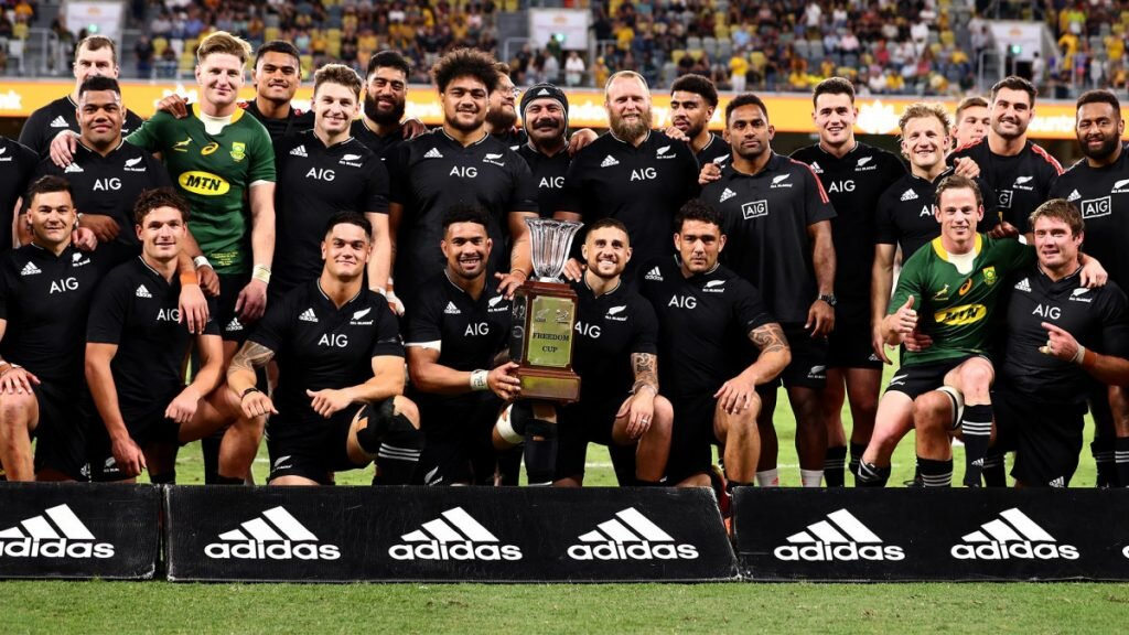 Player Ratings: The Champs