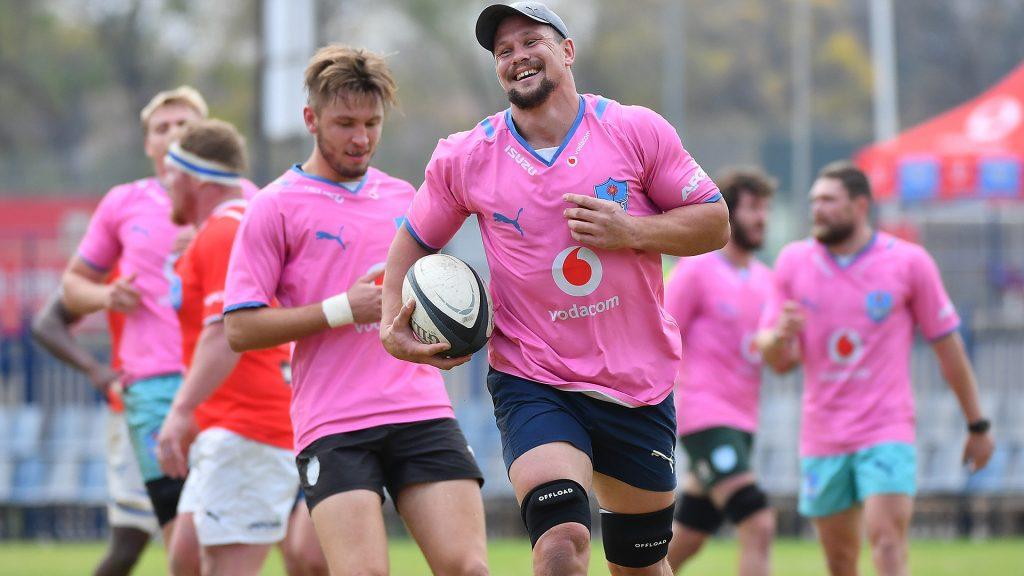 Botha: Bulls loss not a 'train smash'
