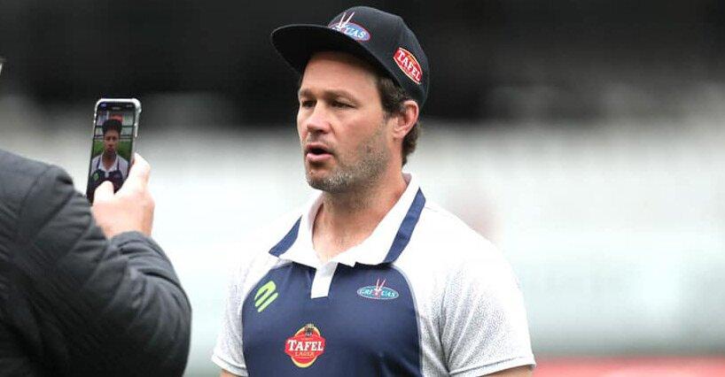 Griquas reveal new coach