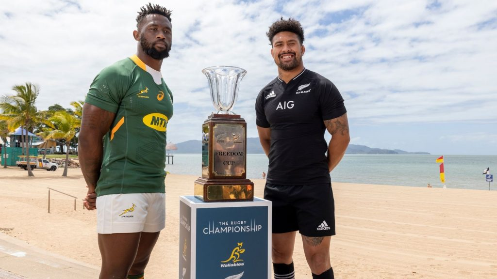 New Zealand v South Africa - Teams and Prediction