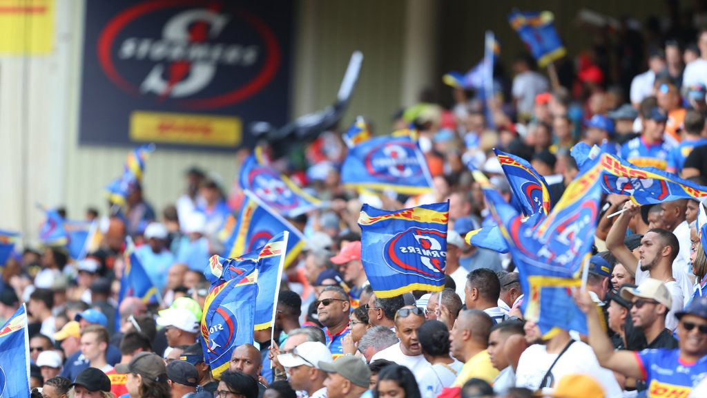 SA stadiums 'open' for fans