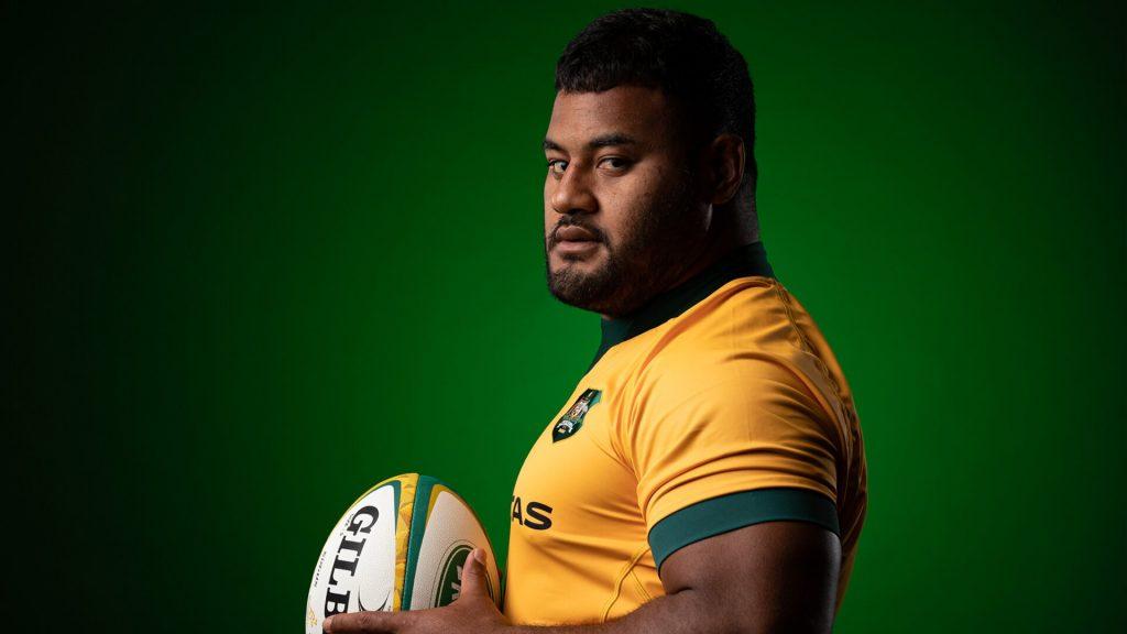 Wallabies must unleash Tongan Thor on Boks