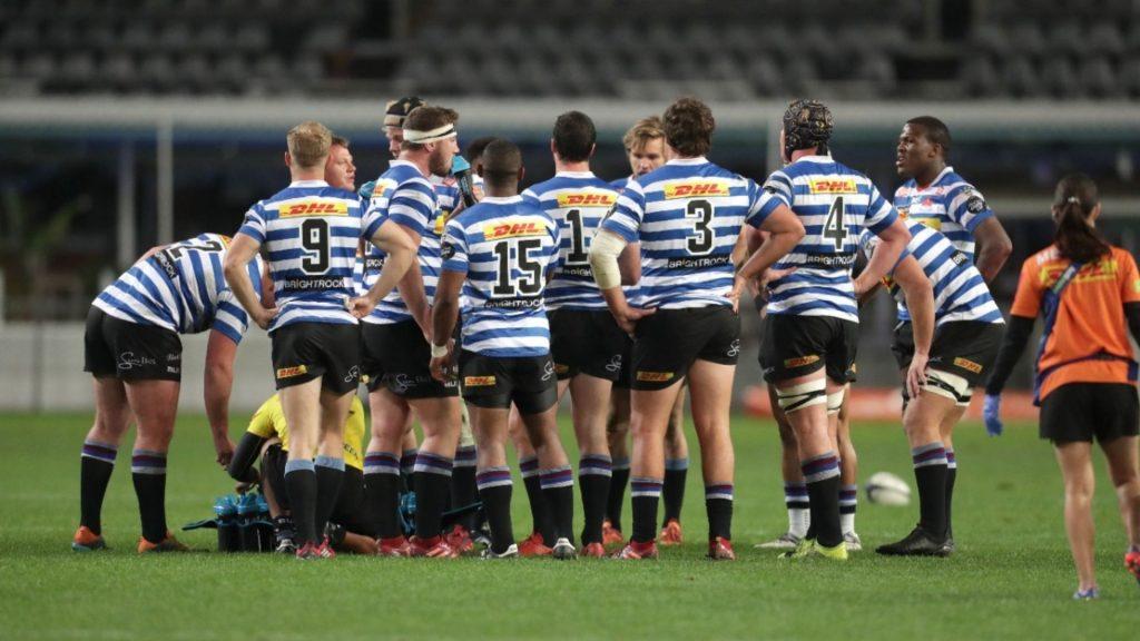 BREAKING! SA Rugby takes administrative control of WPRFU