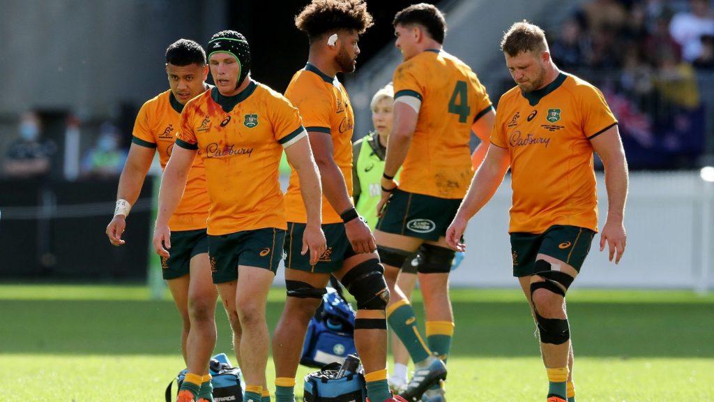 Player Ratings: Embarrassment in Perth