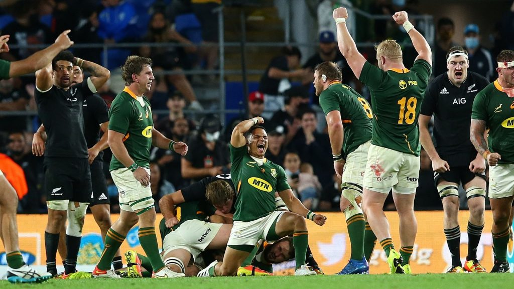 Boks gets valuable momentum ahead of November Tests