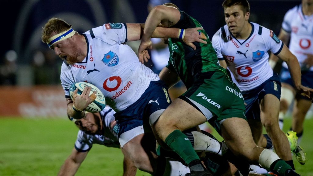 Connacht dispatch Bulls with ease