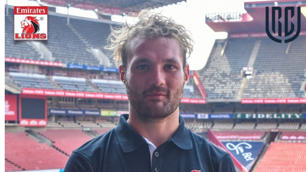 Fouche to give Lions that perfect balance?