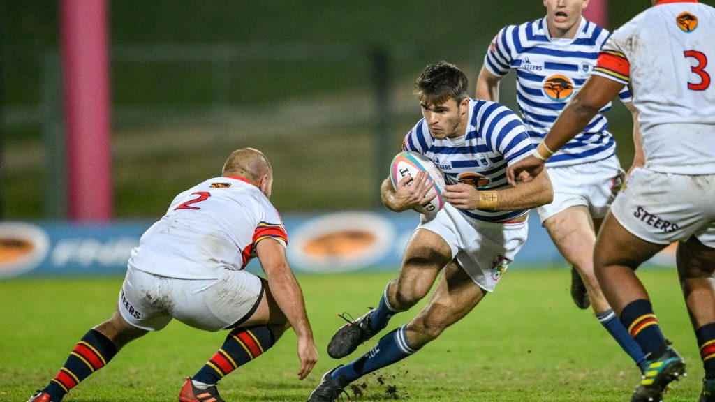 Lions bring in Varsity Cup star