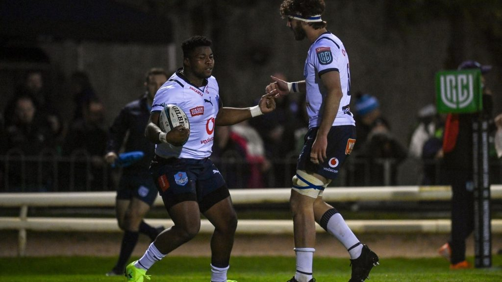 The tables will turn in South Africa says Bulls prop