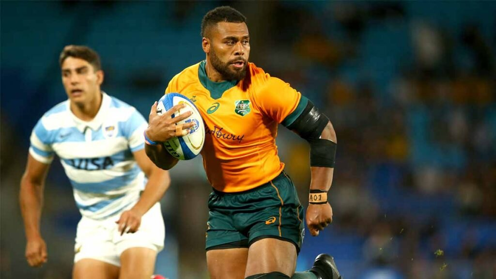 Question marks around Wallabies star ahead of tour