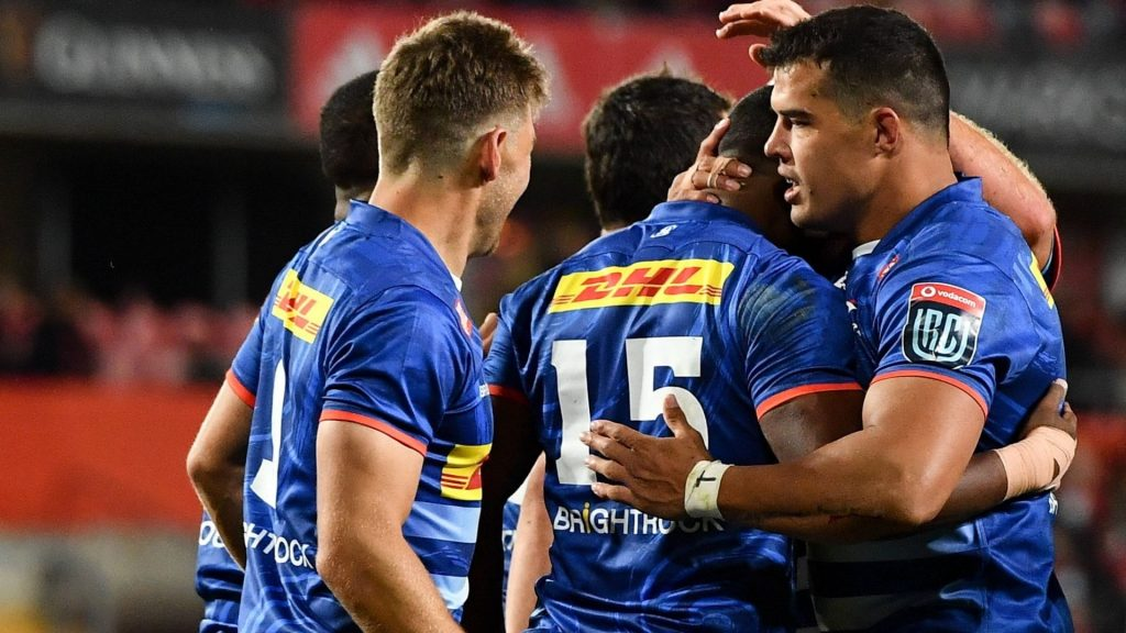 Cheetahs star to make Stormers debut in Newport