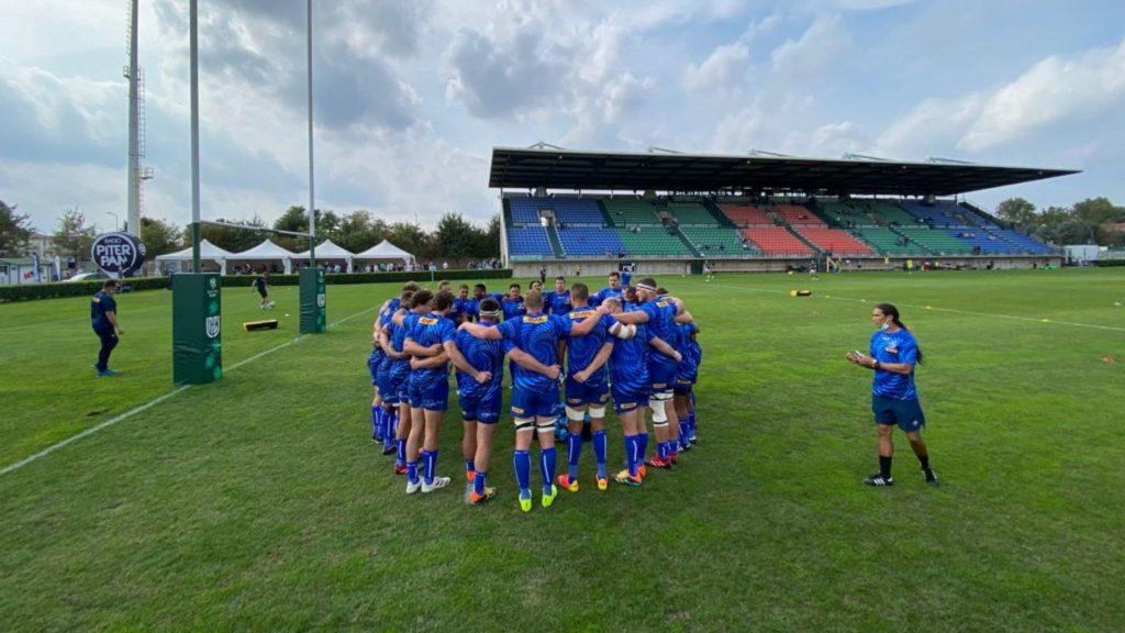 Stormers bring in veteran prop for Munster clash