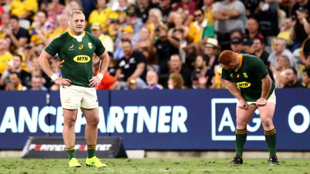 Bok is excited to be back after off-kilter year