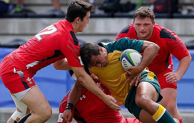 U20: New Zealand are champions