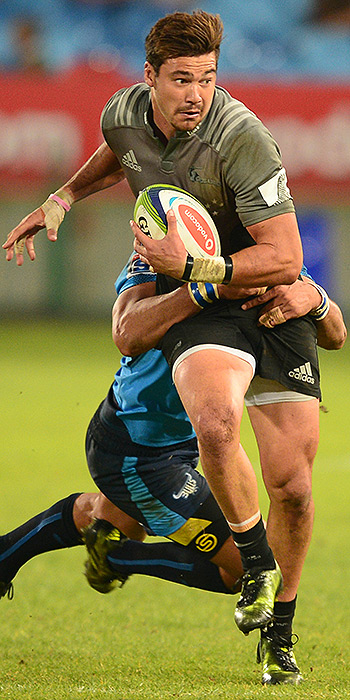 South African players are 'not fit enough'