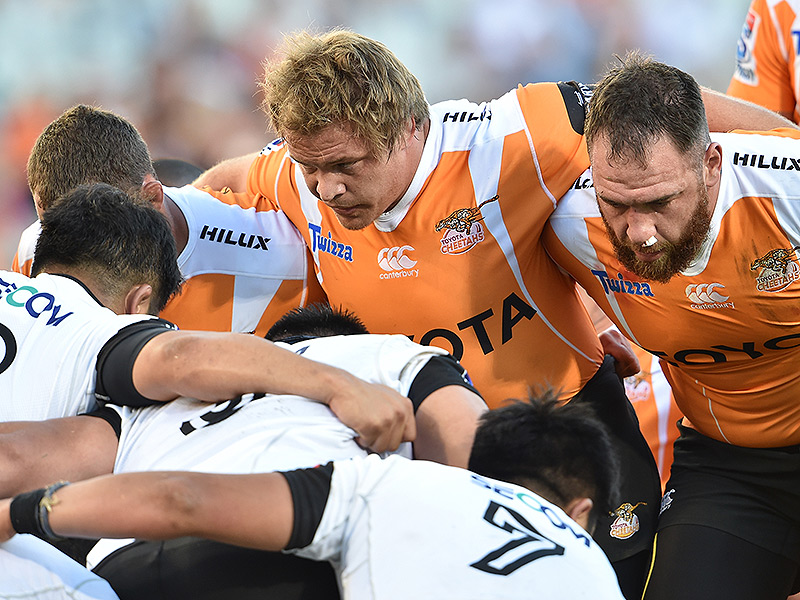Cheetahs prize attack more than defence