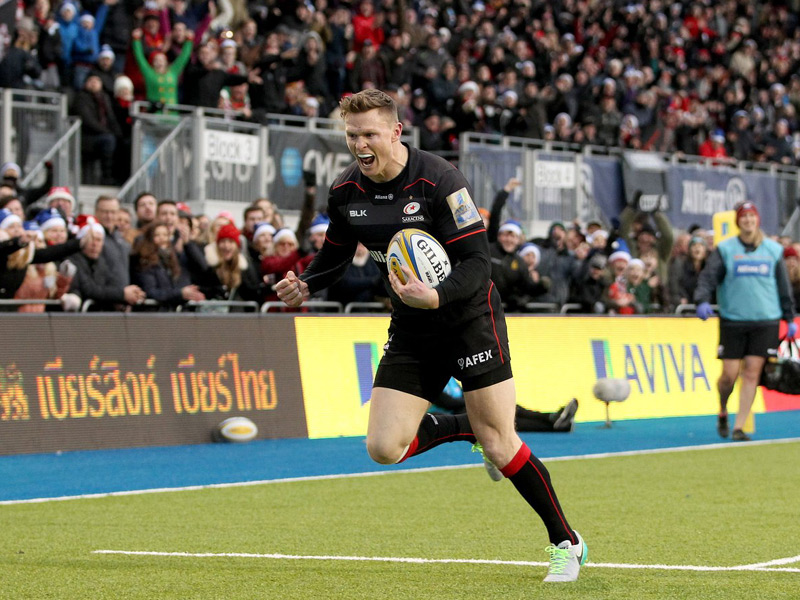 Sarries, Munster in form ahead of Euro quarters