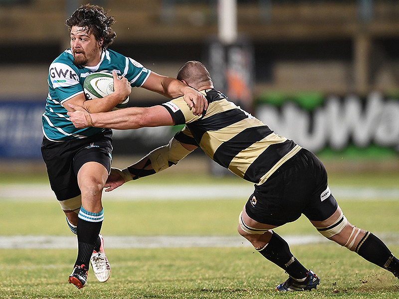 Griquas consolidate play-off spot