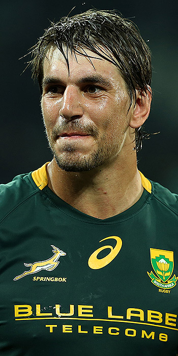 Hougaard to wing it for Boks