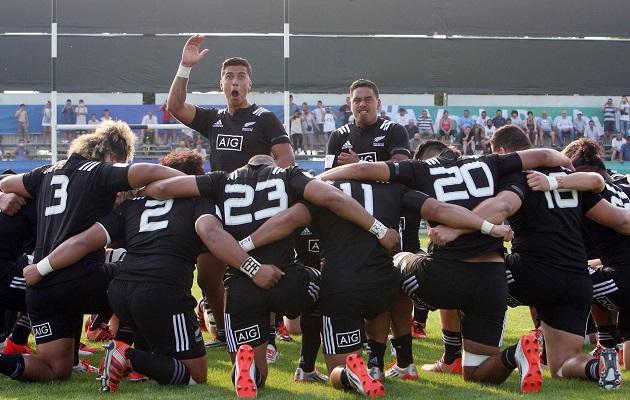 Los Pumitas scare New Zealand