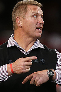 Lions to sidestep fixture minefield