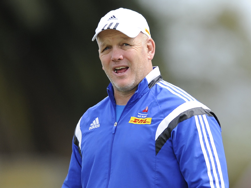 WP hoping for Du Preez magic