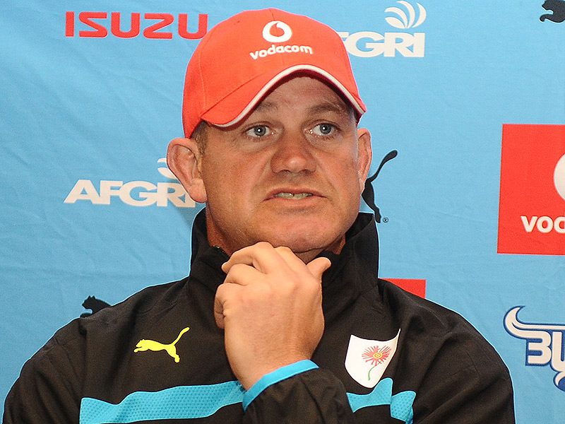 Marais: Bok coach 'must give direction'