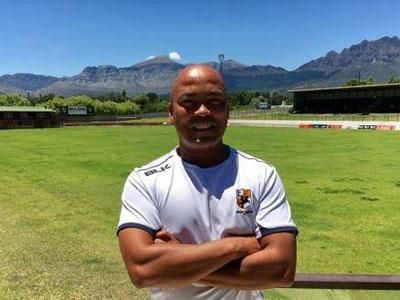 Modiba promoted to Boland helm