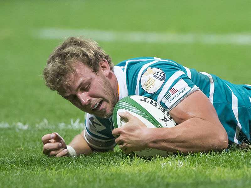 Journeyman Cronje joins Kings