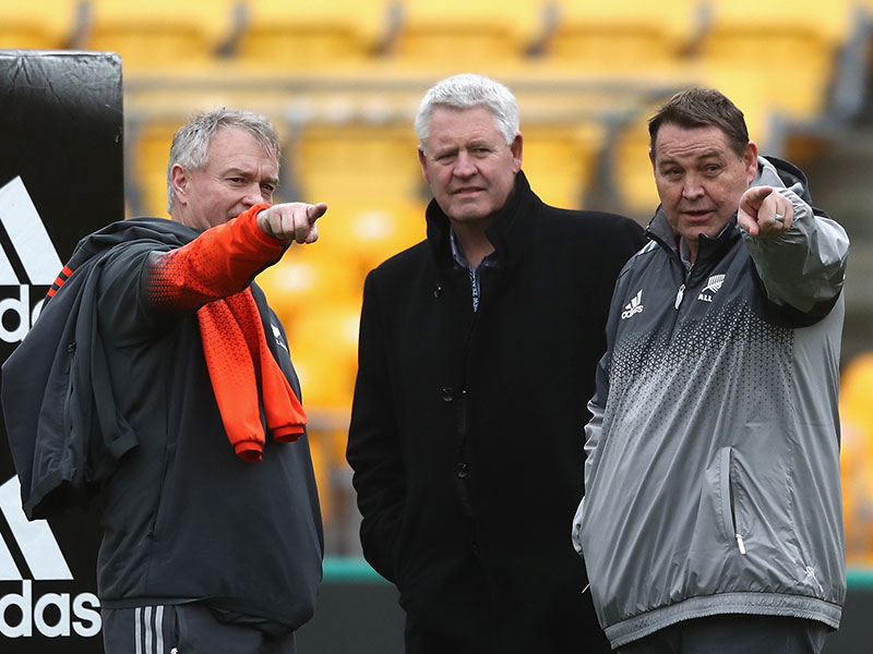 Social problems plague New Zealand Rugby